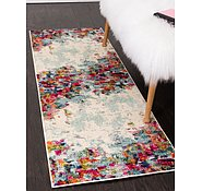 Link to 2' 2 x 6' 7 Spectrum Runner Rug