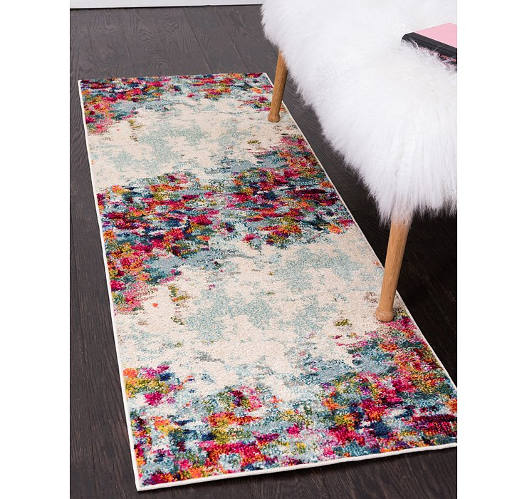 2' 2 x 6' 7 Theia Runner Rug