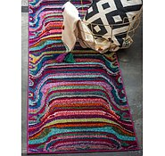 Link to 2' 7 x 10' Spectrum Runner Rug