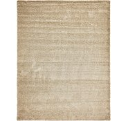 Link to 12' 3 x 15' 7 Solid Shag Rug