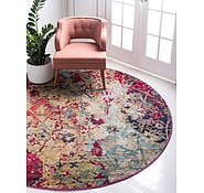 Link to 8' x 8' Alta Round Rug