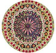 Link to 8' x 8' Arte Round Rug
