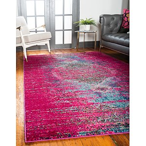 Unique Loom 2' 2 x 3' Vita Rug