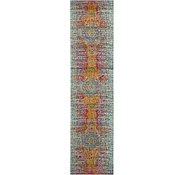 Link to 2' 7 x 10' Arte Runner Rug