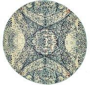 Link to 4' x 4' Arte Round Rug