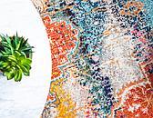 4' x 4' Arte Round Rug thumbnail image 5