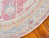 8' x 8' Arte Round Rug thumbnail image 9