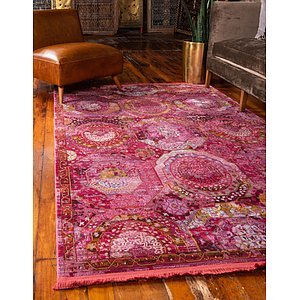 Unique Loom 10' x 13' Baracoa Rug
