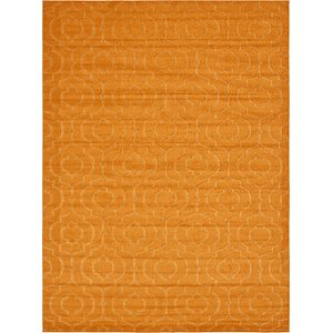 9' x 12' Trellis Frieze Rug