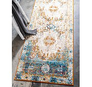 Link to 2' 7 x 10' Venice Runner Rug