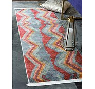 Link to 80cm x 305cm Tribe Runner Rug