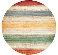 Link to 250cm x 250cm Tribe Round Rug