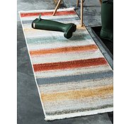 Link to 65cm x 183cm Tribe Runner Rug