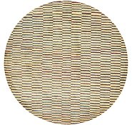 Link to 8' 2 x 8' 2 Tribe Round Rug