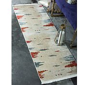 Link to 2' 7 x 10' Tribe Runner Rug
