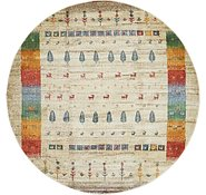 Link to 165cm x 165cm Tribe Round Rug