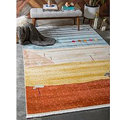 Link to 10' x 13' Tribe Rug