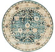 Link to 6' x 6' Montreal Round Rug