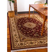 Link to 6' 7 x 9' 10 Naples Rug