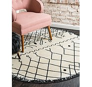 Link to 3' 3 x 3' 3 Tangier Round Rug