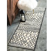 Link to 2' 7 x 10' Tangier Runner Rug