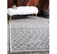 Link to 5' x 8' Tangier Rug