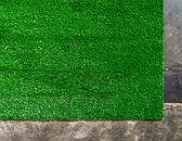 8' x 10' Outdoor Grass Rug thumbnail