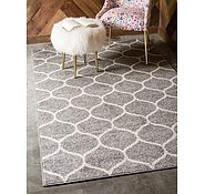 Link to 5' x 8' Trellis Frieze Rug