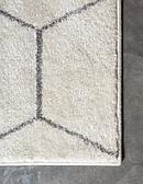 3' 3 x 5' 3 Trellis Frieze Rug thumbnail