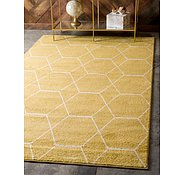 Link to 9' x 12' Trellis Frieze Rug