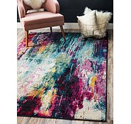 Link to 245cm x 305cm Spectrum Rug