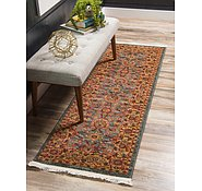 Link to 80cm x 305cm Kensington Runner Rug