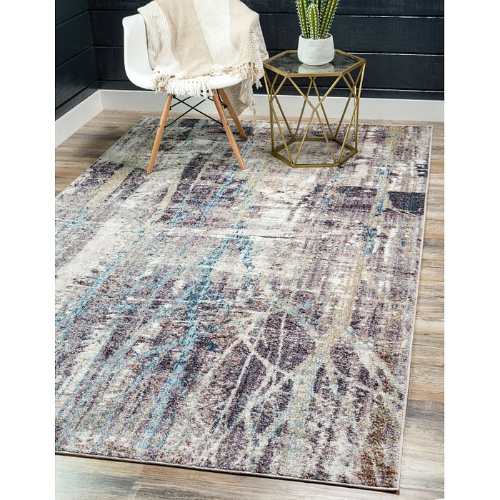 4' x 6' Downtown Collection Rug