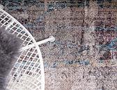 Jill Zarin 2' 2 x 6' Downtown Collection Runner Rug thumbnail