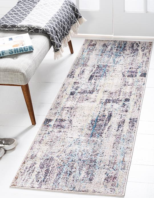 Multi 2 2 X 6 Downtown Collection By Jill Zarin Runner