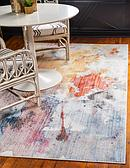 Jill Zarin 5' x 8' Downtown Collection Rug thumbnail image 1