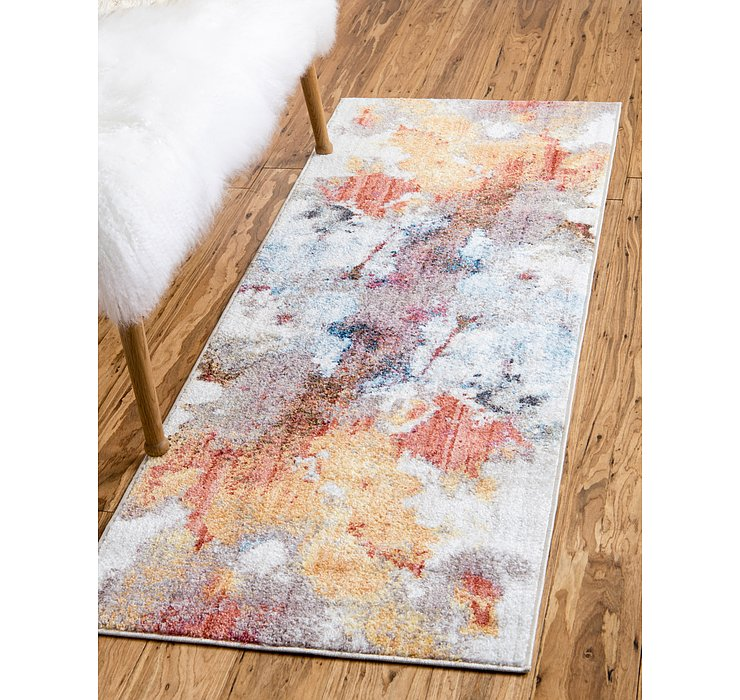 2' 2 x 6' Downtown Runner Rug