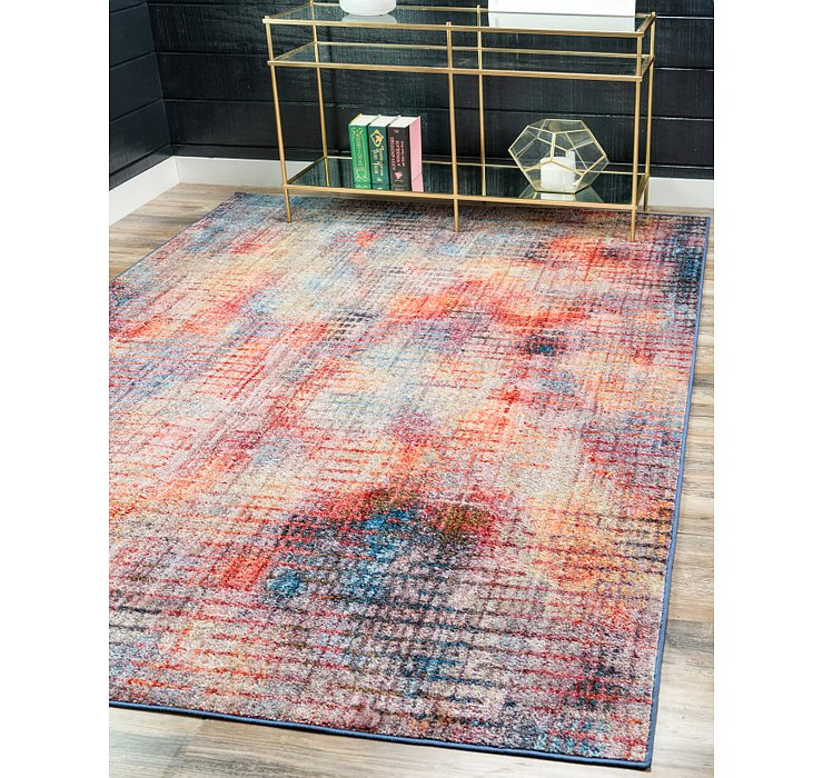 Jill Zarin 5' x 8' Downtown Collection Rug