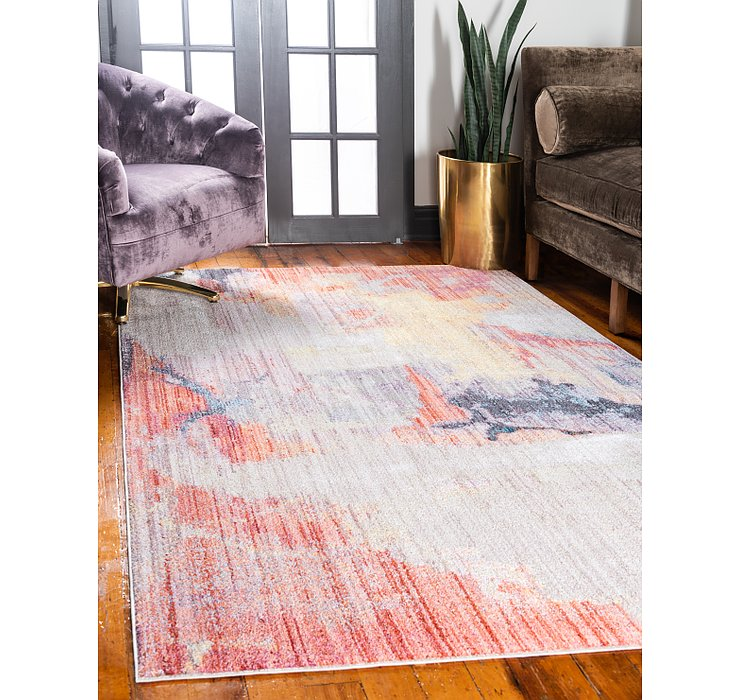 Jill Zarin 8' x 10' Downtown Collection Rug