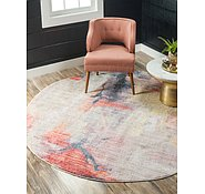 Link to 245cm x 245cm Downtown Round Rug