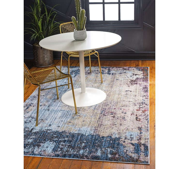 Jill Zarin Multi Downtown Collection Rug
