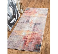 Link to 2' 2 x 6' Downtown Runner Rug