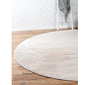 Link to Jill Zarin 8' x 8' Uptown Collection Round Rug