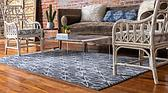 Jill Zarin 1' 8 x 1' 8 Uptown Collection Rug thumbnail image 2