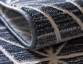 Jill Zarin 1' 8 x 1' 8 Uptown Collection Rug thumbnail image 6