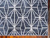 Jill Zarin 1' 8 x 1' 8 Uptown Collection Rug thumbnail image 8