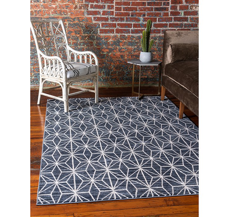 Jill Zarin 1' 8 x 1' 8 Uptown Collection Sampl...