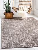 Jill Zarin 5' x 8' Uptown Collection Rug thumbnail image 1