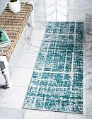 Jill Zarin 2' 2 x 6' Uptown Collection Runner Rug thumbnail