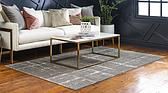 Jill Zarin 9' x 12' Uptown Collection Rug thumbnail image 2